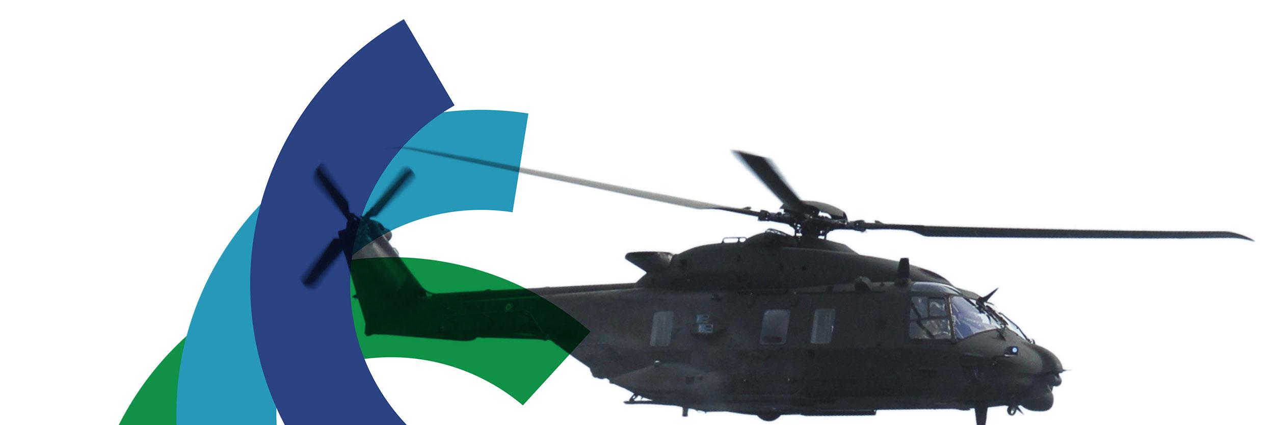 Saudi Rotorcraft Support Company