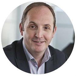 Neil Bevan - SRSC CEO